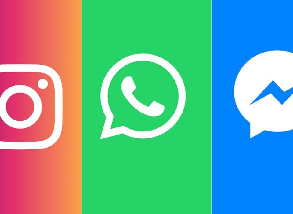 paginas web y redes sociales